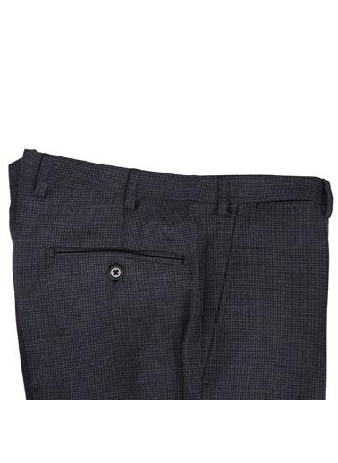 Armani Collezioni Pantolon Mavi